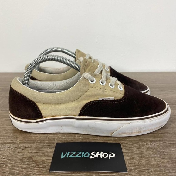 Vans - Low Top - Men's 6 - M/C